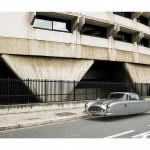 Renaud Marion Air Drive Aston Martin DB5 (c) Renaud Marion