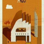 A is for Alvar Aalto ©Laurence King Publishing