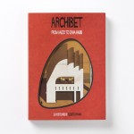 Archibet From Aalto to Zaha by Federico Babina ©Laurence King Publishing