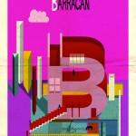 B is for Luis Barragan ©Laurence King Publishing