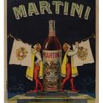 Vermouth Martini, E. Occhipinti, 1914, ©Martini & Rossi