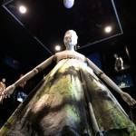 Alexander McQueen Savage Beauty Cabinet of Curiosities