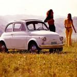 Fiat 500R 1957