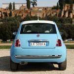 Fiat Vintage 500 '57