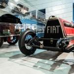 FIAT Mefistofele © Centro Storico Fiat