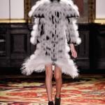 Voltage Dress, Iris van Herpen, 2013 Paris, © M. Zoeter x Iris van Herpen