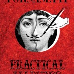 Piero Fornasetti, Practical Madness, cover design