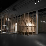 Philippe Nigro and Hajime Yoneda create a sensory experience for Lexus Inside Out at Milan
