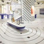 Jaime Hayon and MINI create Urban Perspectives at Milan Design Week 2015