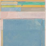 Richard Diebenkorn Ocean Park #116, 1979_ Fine Arts Museums of San Francisco, _ Copyright The Richard Diebenkorn Foundation