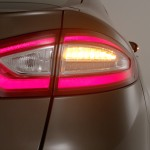 Ford Vignale Mondeo headlamps 2015