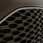 Ford Vignale Mondeo grille 2015