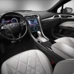 Ford Vignale Mondeo 2015