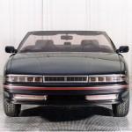 Lincoln Vignale Gilda 1986