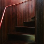 Staircase (c) Jack Hobhouse