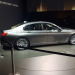 Sixth generation BMW 7 Series