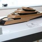 Carl Craven, Low Emission Yacht RCA Vehicle Design 2015