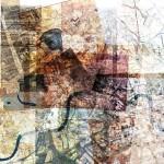 Continuous City by Carlos Esparza