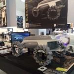 Gareth Rees RCA Vehicle Design 2015