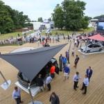 JLR Goodwood Festival of Speed