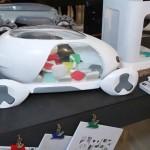Yibo Wu RCA Vehicle Design 2015