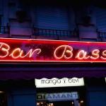 Bar Basso, Milano ©Spinach