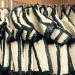 Faye Toogood's Cloakroom #LDF15