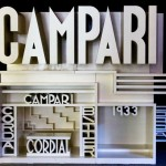 Fortunato Depero 1933 artwork for Campari ©Campari