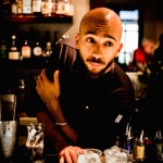 Fusion Bar head bartender Marco Vezzosi Florence ©Spinach