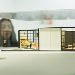 The World of Charles and Ray Eames,Installation view of the prototype of the Revell Toy House, 1959, Barbican Art Gallery, London 21 October 2015 – 14 February 2016 © Tristan Fewings/ Getty Images