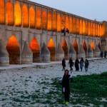 Esfahan Siyo-Se Pol © Design Talks