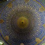 Esfahan Shah Abbas Jameh Mosque © Design Talks