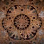 Esfahan Ali-Ghapu ceiling of Palace Music Hall © Design Talks