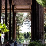 Esfahan Chel-Sotun Palace © Design Talks