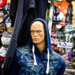 Tehran Bazaar © Design Talks