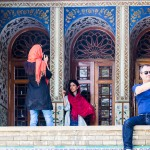 Tehran Ghajaar Golestan Palace © Design Talks