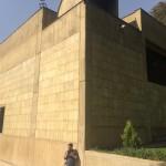 Tehran Museum of Contemporary Art by Kamran Diba © Design Talks