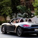 Tehran driving © Design Talks