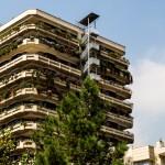 Tehran late modernist residential © Design Talks