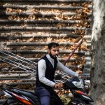 Tehran © Design Talks