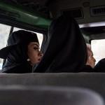 Tehran minibus © Design Talks