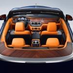 Rolls-Royce 2015 Drophead Dawn