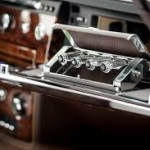 Rolls-Royce fragrant oud selection