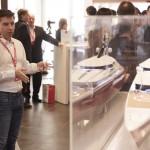 Design Workshops at Superyacht Design Symposium © Dan Annett