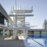 Exteriors_Gold Coast Aquatic Centre, Queensland, Australia_Photograph by Christopher Frederick Jones
