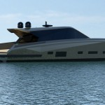 Wally Yachts Checkmate Wallypower