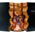 Hennessy 8 by Arik Levy and Baccarat