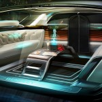 Bentley future of interrio luxury on the limousine cars