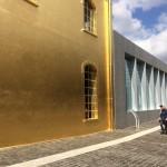 Fondazione Prada by Rem Koolhaas Milano ©Spinach
