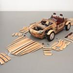 Toyota Setsuna for Milan Design Week